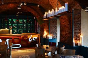 Restaurant New York Sibiu